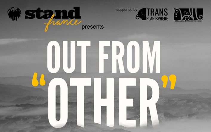 Polart Circle event : Out from Other at Fondation Deutsch de la Meurthe – Cité Internationale, Paris