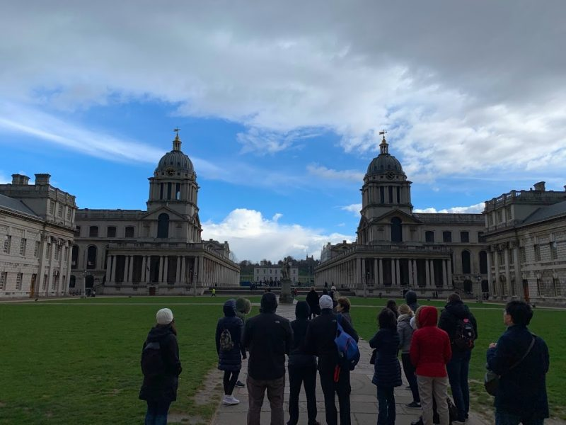 Open European Societies – London meeting, March 2019