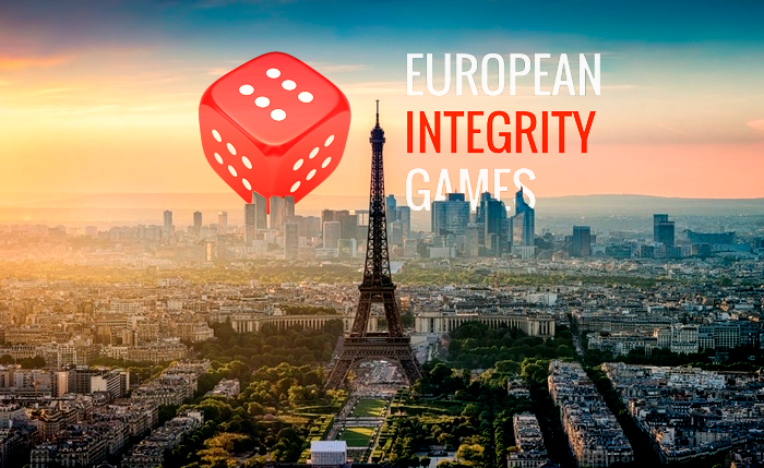 European Integrity Games – Online workshop on the Bitcoin Escape Game