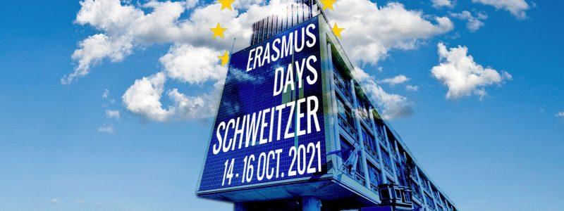 Erasmus Days Lycée Schweitzer 2021