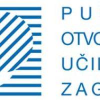 public open university zagreb